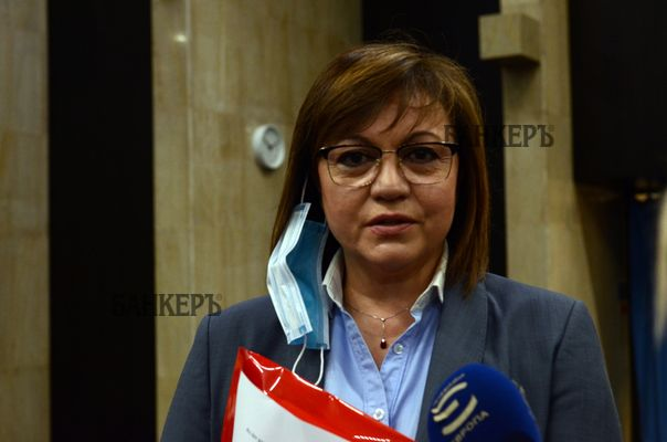 Корнелия Нинова: Без машинно гласуване ще манипулират вота
