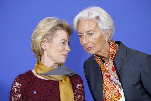 Кристин Лагард: Сделката за средствата от ЕС можеше да бъде по-добра