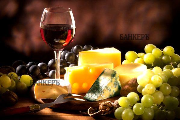 """Заявената финансова помощ по мярката """"Кризисно съхранение на вино"""" е близо 2.4 млн. лева"""