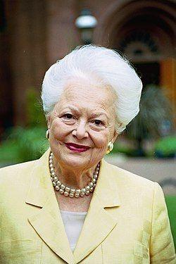 """Звездата от """"Отнесени от вихъра"""" Оливия де Хавиланд е починала на 104 години"""