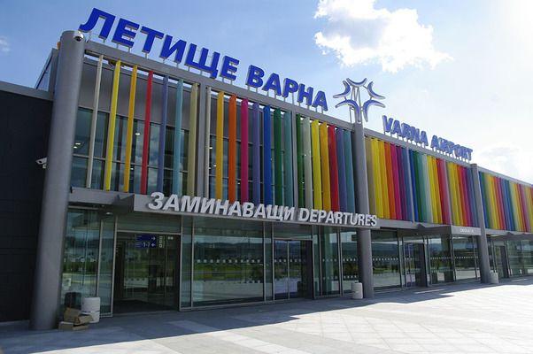 """До 100 полета на седмица ще изпълнява """"Wizz Air"""" от летище Варна"""