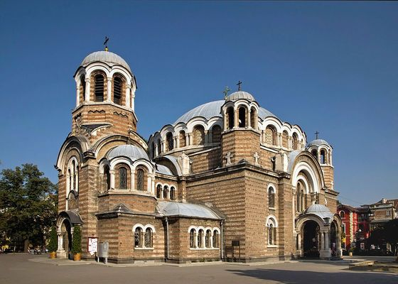 """Днес е храмовият празник на църквата """"Свети седмочисленици"""""""