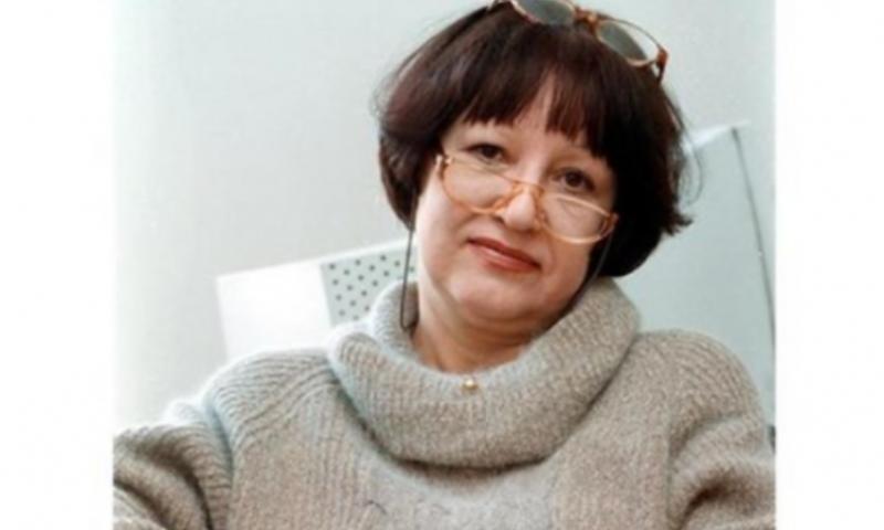 IN MEMORIAM! Почина голямата поетеса Миряна Башева