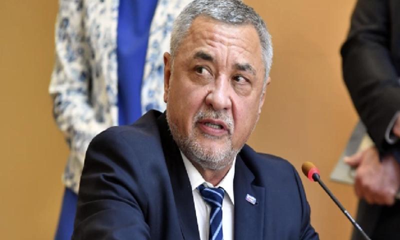 Валери Симеонов разкри ще има ли оставка на кабинета и Борисов