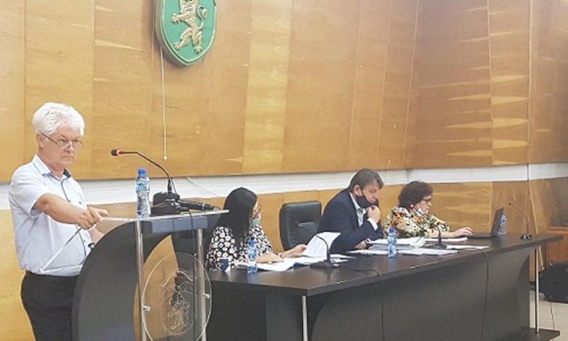 Ето какви решения взе местният парламент в Карлово