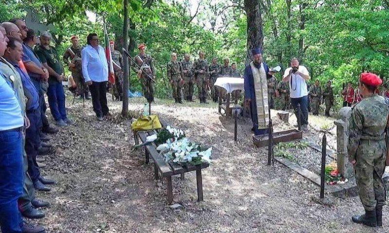Жив е той: 152 години безсмъртие-Хаджи Димитър!/ВИДЕО/