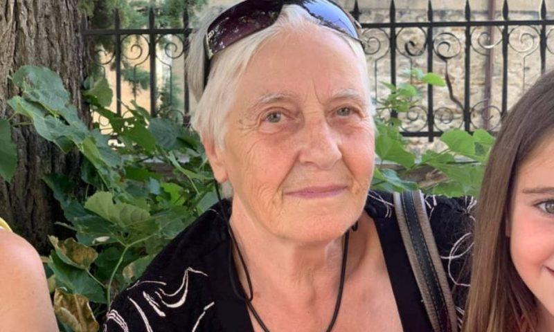 Именичката Мария Ямарийска от Карлово пред ПБ Новинар: Здраве и благополучие да има за всички!/СНИМКИ/