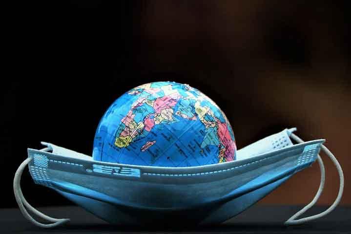 Коронавирус: Втора вълна набира скорост по света