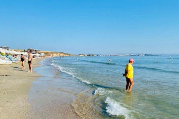 Късна радост: Идеално време за море през септември