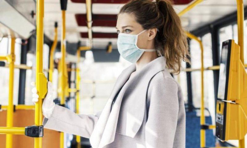 Нежеланите ефекти от продължителното носене на маска