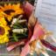 Пловдивчани благодарят с цветя на полицията, че не допусна блокада и напрежение на снощния протест