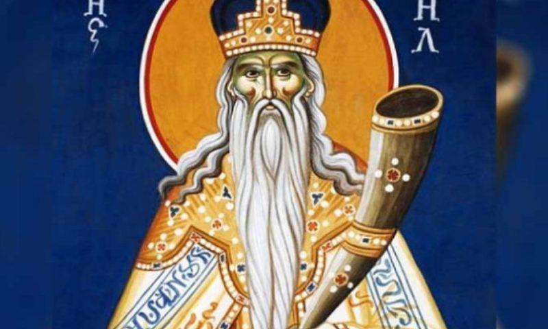 Прекрасен празник! Страхотно българско име черпи днес