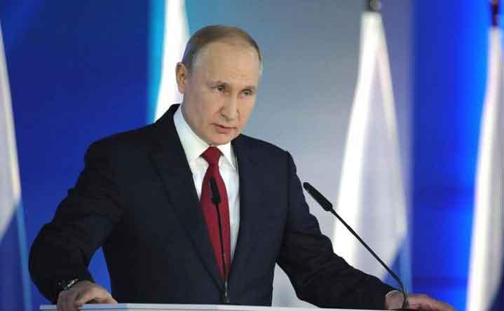 Путин: Първата ваксина срещу COVID-19 в света е регистрирана в Русия