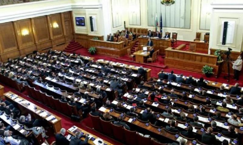 Това е редът за приемане на проекта за нова Конституция, предложен от Борисов и ГЕРБ