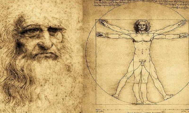 Учените разгадаха 500-годишна загадка на Леонардо да Винчи
