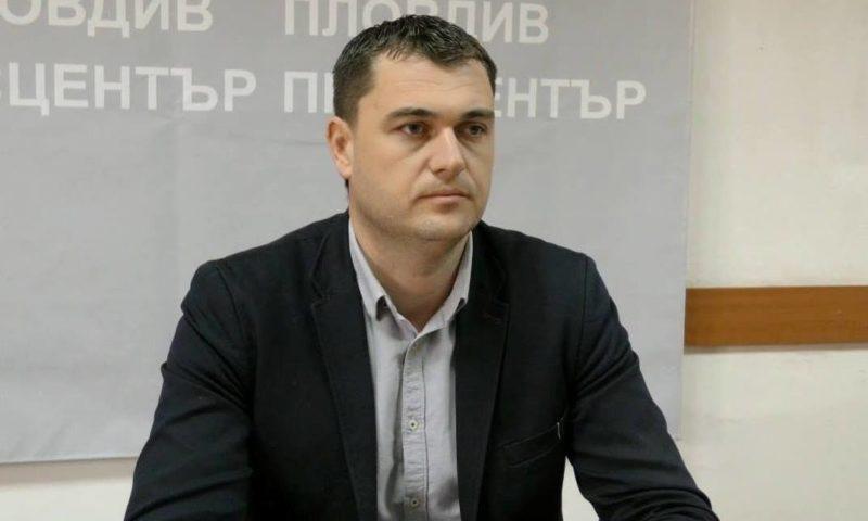 Червените в Хисаря преизбраха Пенчо Шапков за свой председател
