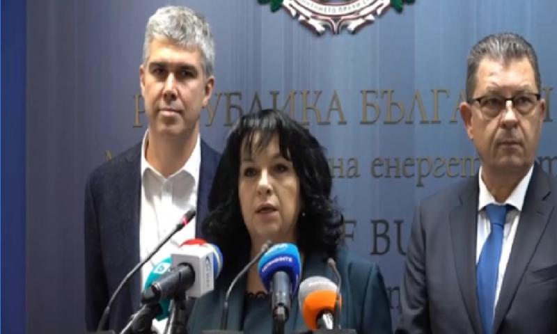 Шефът на БЕХ подаде молба за напускане, Теменужка Петкова я прие