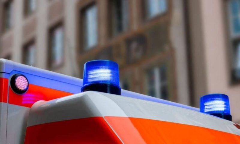 15-годишно момиче загина, а трима младежи са ранени след тежка катастрофа