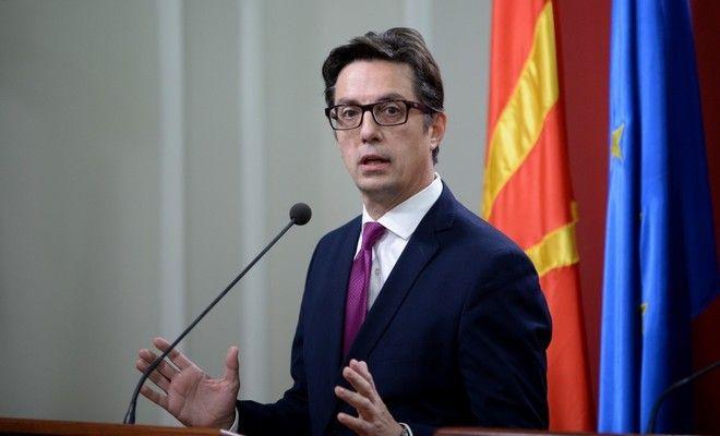Пендаровски: Прекрояване на Балканите ще докара