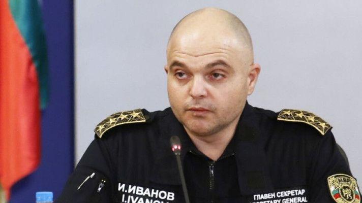 Професионалното ръководство на МВР стои твърдо зад действията на полицаите