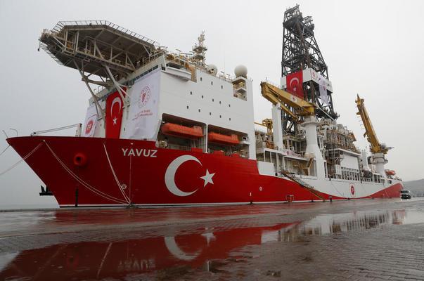 Турция отново започва да сондира край Гърция, обяви Ердоган