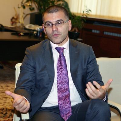 Симеон Дянков призова за спешни регионални и секторни политики в кризата