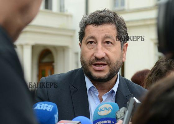 Христо Иванов: Борисов не предлага рестарт, а циментиране на статуквото