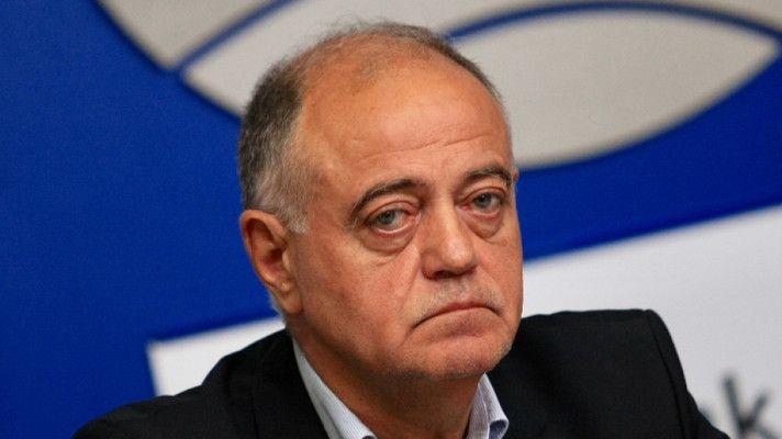 Атанас Атанасов: Само ДПС мълчи за Велико народно събрание, защото идеята е тяхна