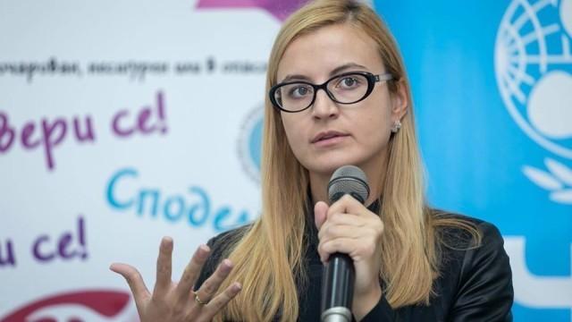 Симона Велева: Премахването на ВНС и новите мнозинства правят Конституцията неустойчива