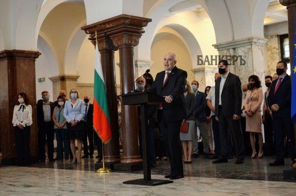 Гешев събира армия от 700 прокурори и следователи на Национално съвещание