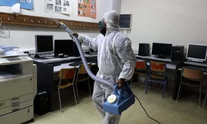 Гръцките ученици и учители ще носят маски в клас