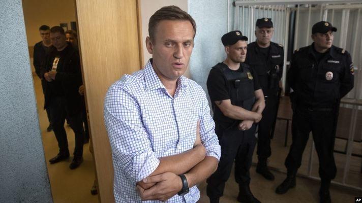 Франция и България настояват за разследване по случая с Навални