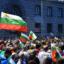 37-и ден на протести, Дунав мост е блокиран, извиха се километрични опашки