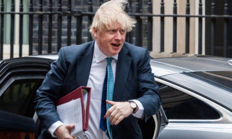 BBC: Невиждана рецесия срива британската икономика