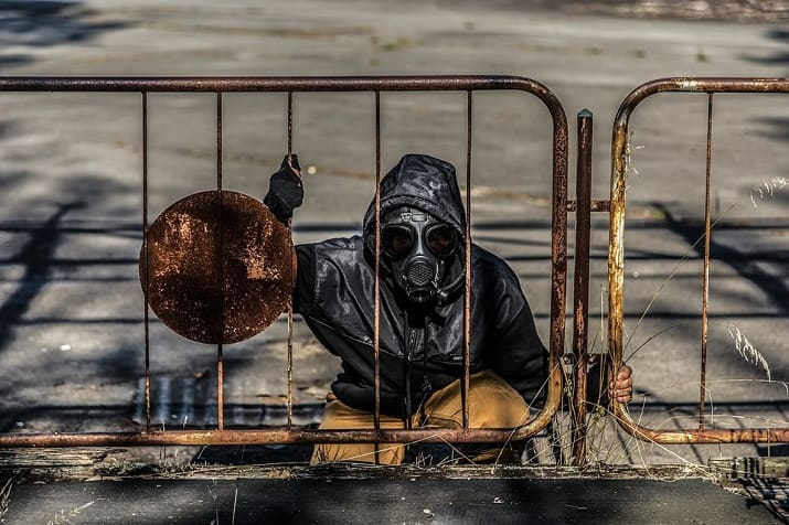 Бивш украински депутат: Чернобил може да се повтори