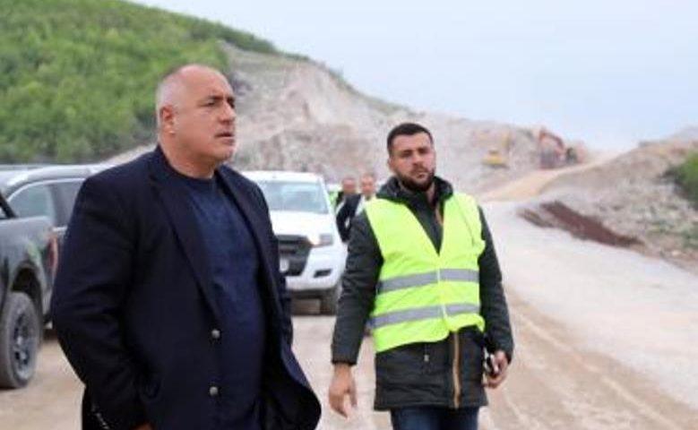 Борисов: Ще съберем 120 депутати, показахме воля за рестарт