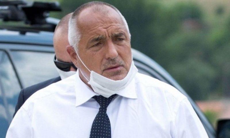 """Борисов за бъдещите коалиции: Тези, които си правят """"тънки"""" сметки, могат само да са в опозиция"""