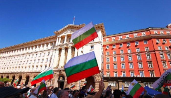 """Германска телевизия за протестите в България: """"ЕС, сляп ли си?"""""""