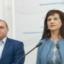 Дариткова с извънредни новини след горещата среща с ВМРО за Конституцията