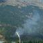 До час идва спасителният хеликоптер в Балкана над Карлово
