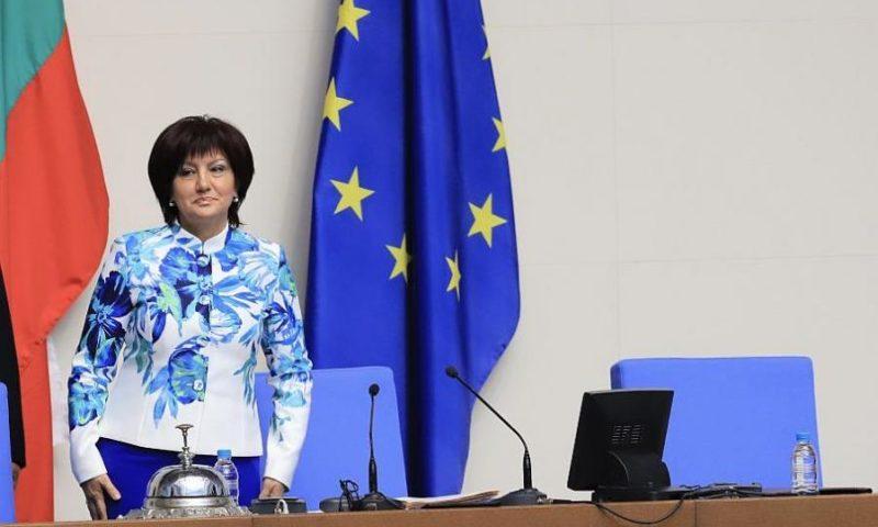 Караянчева: Готвим се за редовните избори след няколко месеца