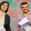 Нинова срещу Добрев – БСП избира председател за първи път в историята си