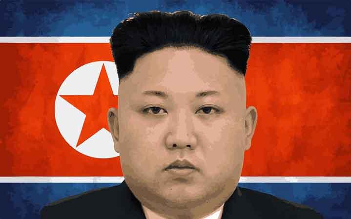 Петима мъже били екзекутирани след вечеря с Ким Чен Ун