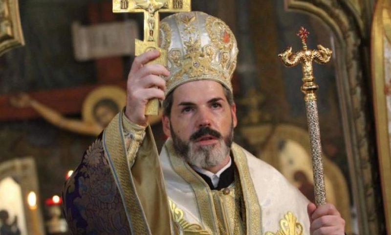 """Поздрав от митрополит Антоний за Кръстовден: """"Кръстът е пазител на цялата вселена"""""""