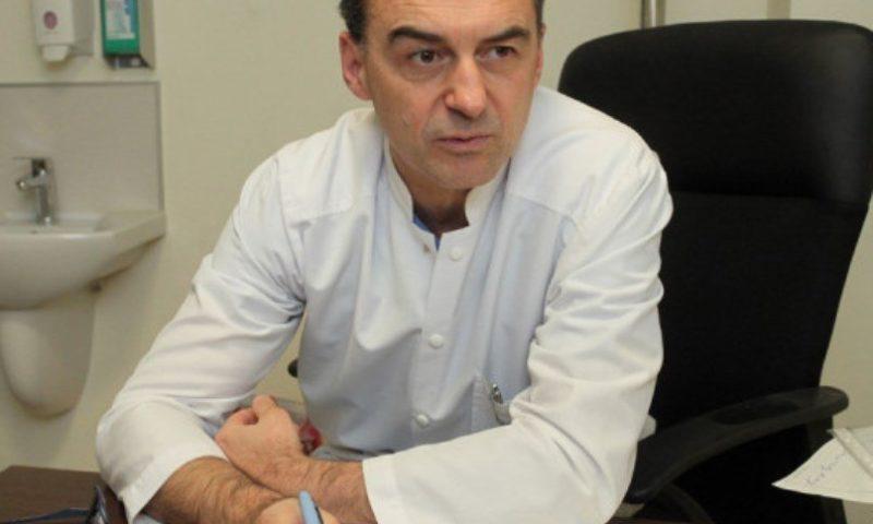 Проф. Иво Петров разкри революционно оръжие срещу COVID-19