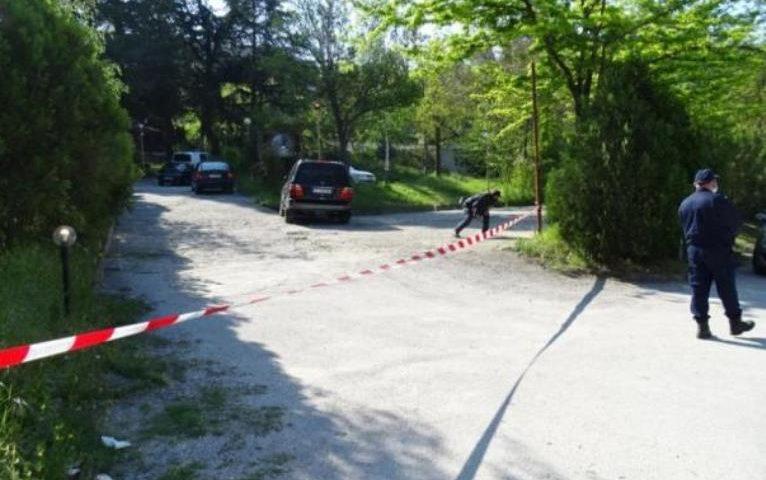 Ченгетата накрак: Труп на мъж намерен в къща за гости в Хисаря