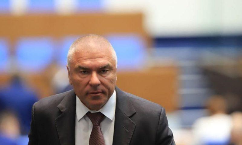 Четири години затвор за Марешки за рекет и изнудване