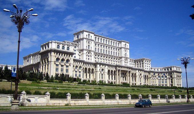 На 6 декември Румъния гласува на парламентарни избори