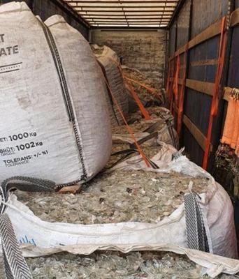 """Екоминистерството и агенция """"Митници"""" спряха незаконен внос на отпадъци в Разград"""