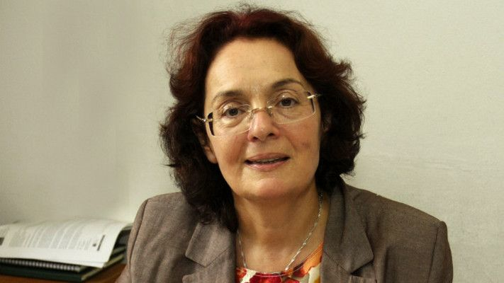 Експертен кабинет би бил победа за управляващите според проф. Румяна Коларова